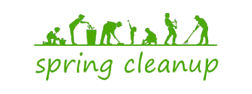 Spring Clean-Up Jobs Homeowners Tend to Overlook