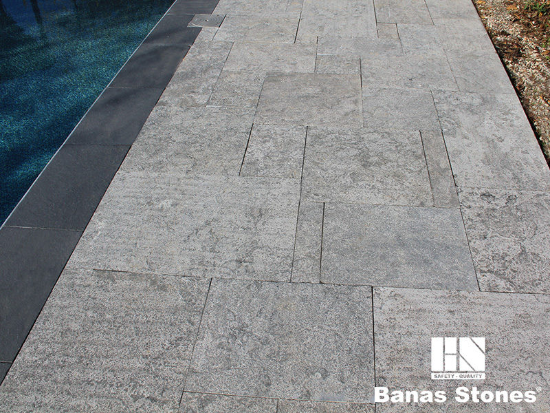 Limestone by Banas for your Garden in Mississauga