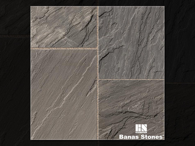 Sandstone by Banas for your Garden in Missisauga