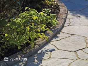 Celtik® Curbs by Permacon