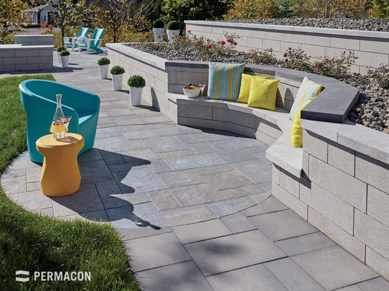 Landscape Paving Slabs in Missisauga