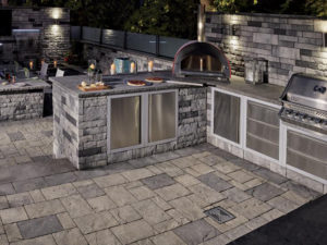 Peri-Amalfi® Pavers by Permacon
